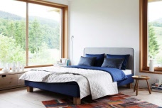 Grand Luxe Boxspring Bett